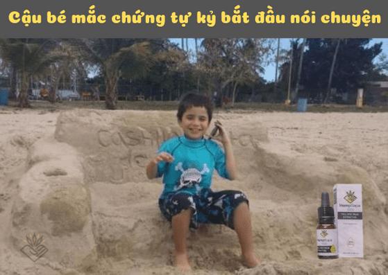 Lứa tuổi nào là phù hợp cho trẻ em sử dụng dầu CBD?