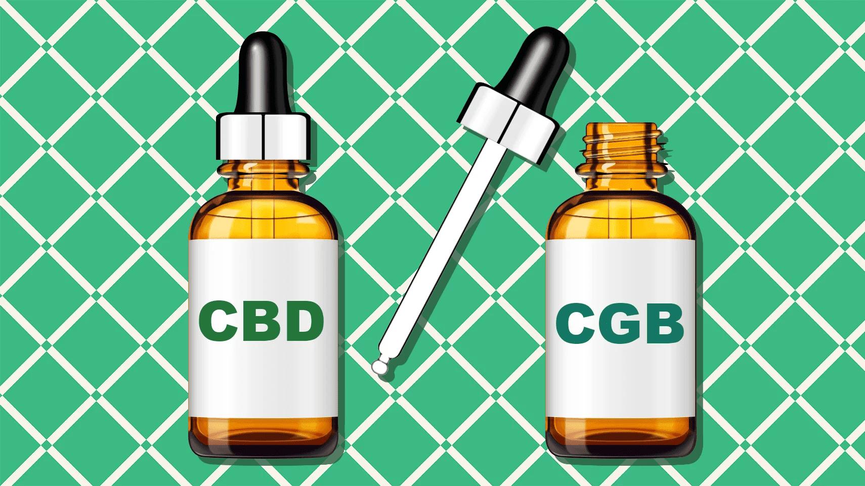 CBG là gì? Sự khác nhau giữa CBG và CBD là gì?