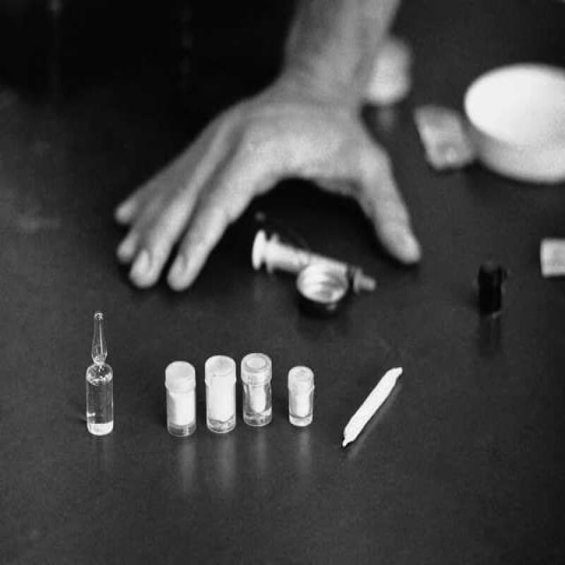 CBD giúp hỗ trợ cai nghiện